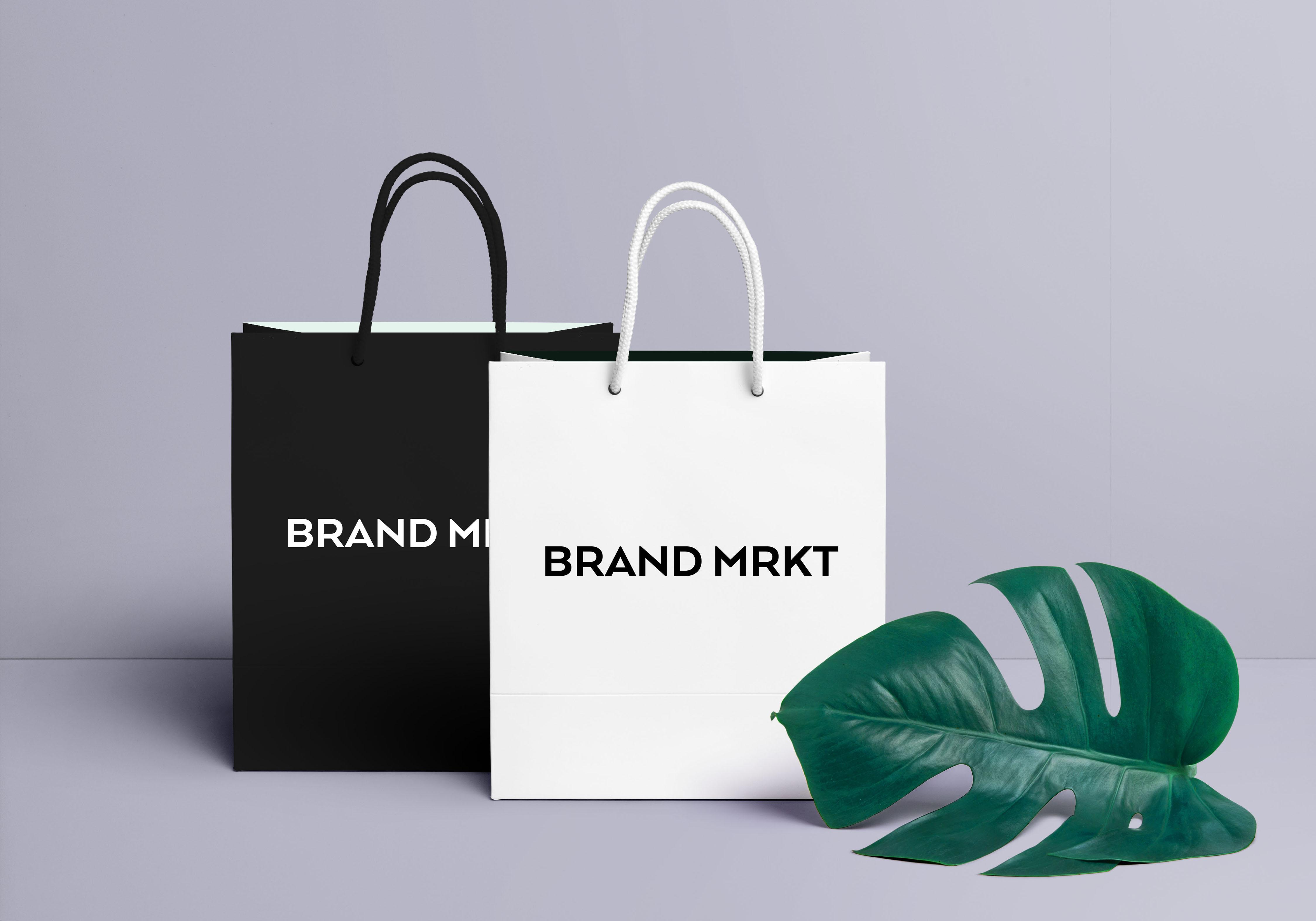 Brand Mrkt_bags